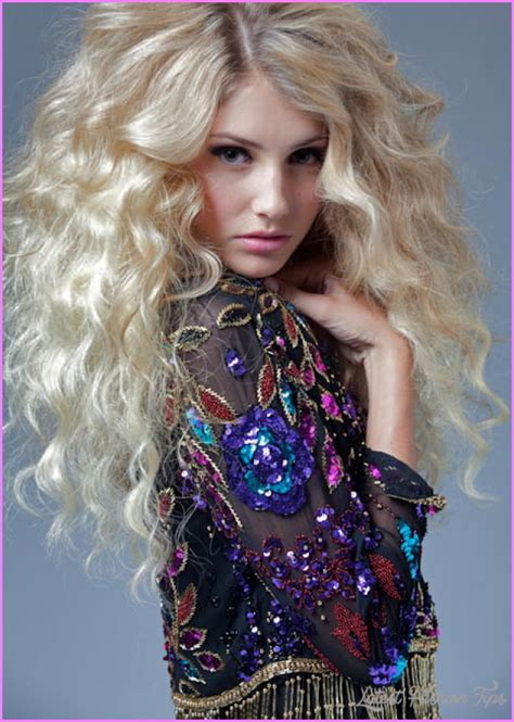 images of 70 s hairstyles curly 70 s hairstyles latestfashiontips com
