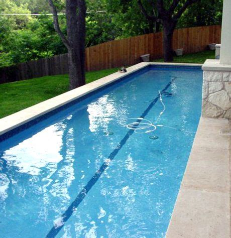 backyard lap pool lap pool in your backyard love swimming pools movie