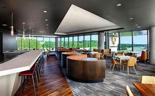 Atlanta Used Cars Center Inc Porsche Dining Restaurant At New Experience Center In