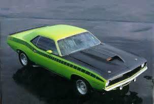 1970 plymouth barracuda cars comp 1970 plymouth hemi cuda the most viewed muscle