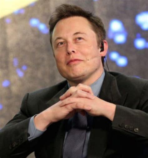 Tesla Founder Elon Musk Elon Musk El Ceo De Tesla Traicion 243 A Donald