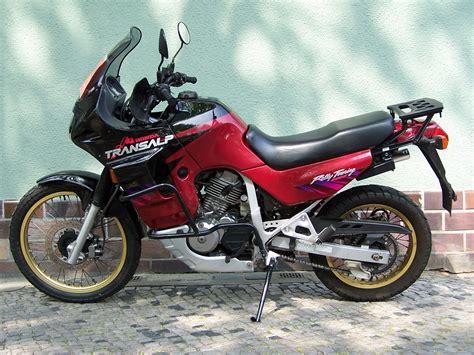 honda transalp 1997 honda xl600v transalp moto zombdrive com