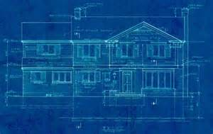 blueprint of house blueprints 22376 fairmount