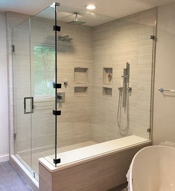Shower Door Repair Service Virginia Glass Windows Best For Commercial And Residential Glass Repair Services