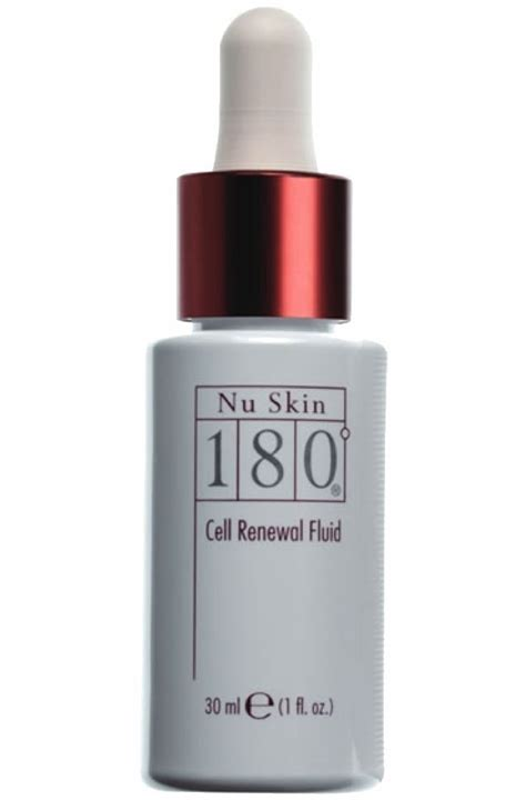 Promo 180 System Cell Renewal Fluid nu skin 180 176 174 anti aging skin therapy system products