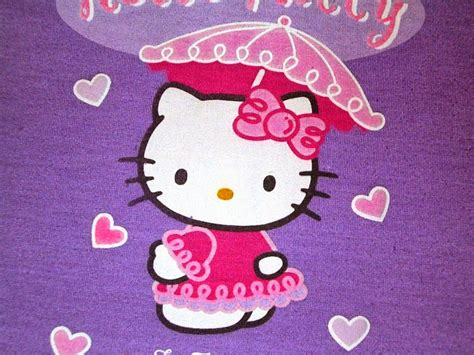 gambar wallpaper hello kitty bergerak gambar hello kitty wallpaper wallpapersafari