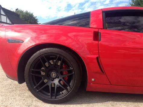 corvette c6 tire size grandsport or z06 tire size need help corvetteforum