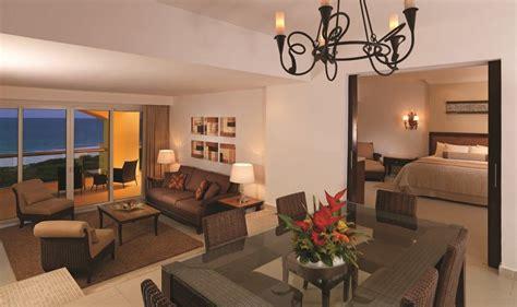 St Thomas Suites Floor Plan by Moon Palace Wedding Modern Destination Weddings