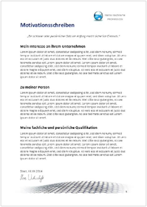 Anschreiben Deutschlandstipendium Motivationsschreiben Muster F 252 R Deine Bewerbung Jobguru
