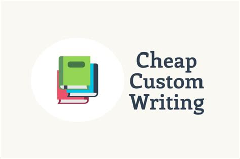 Cheap Custom Essays by Cheap Custom Writing Newark New Jersey
