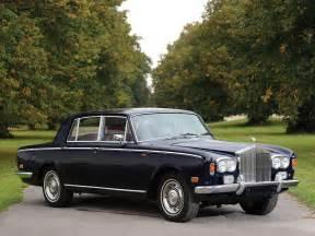 1960 Rolls Royce Silver Shadow Retro Cars Rolls Royce Silver Shadow 1965 77