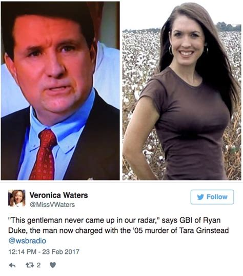 tara grinstead s murderer used his hands to kill her ny ryan alexander duke charged with murder in 2005 beauty