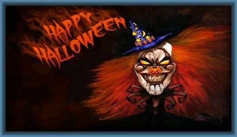 imágenes de halloween de terror dibujos de halloween para colorear e imprimir que den