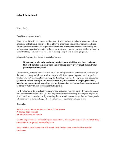 Sponsorship Request Letter Pdf Sponsorship Request Letter In Word And Pdf Formats