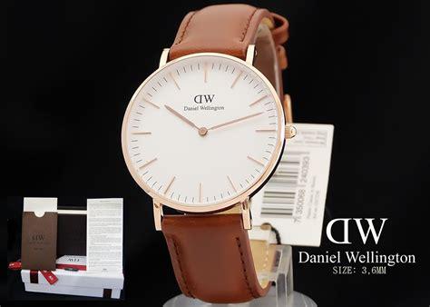 Jam Tangan Daniel Wellington Kw Kaskus jual jam tangan murah kualitas import grosir jam tangan