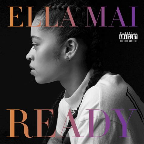 breakfast in bed lyrics ella mai ready ep lyrics and tracklist genius