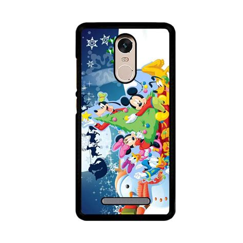 Casing Handphone Xiaomi Redmi Note 3 3d Mickey Mouse Ear With jual flazzstore mickey mouse and friends z2695