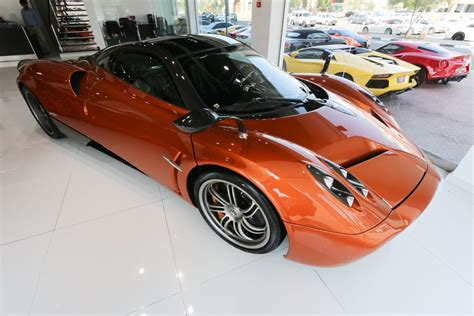 pagani dealership pagani huayra and bugatti veyron sport for sale at