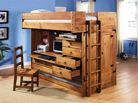 solid wood trundle bed solid wood bunk beds with trundle med art home design posters