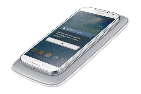 samsung galaxy s4 qi compatible wireless
