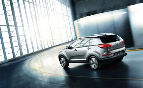 Reliability Of Kia Kia Sportage Reliability Suv Ranks Highest In