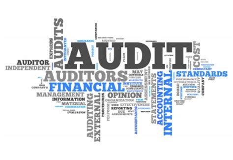 an auditor auditing kullabs