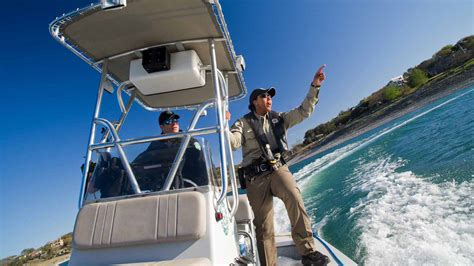 fishing boat jobs texas county texas game wardens tpwd