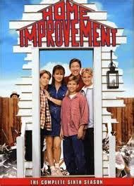 home improvement season 5 home