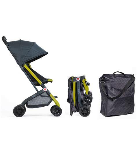 Stroller Goodbaby Qz1 Traveling Travel gb qbit travel stroller charcoal