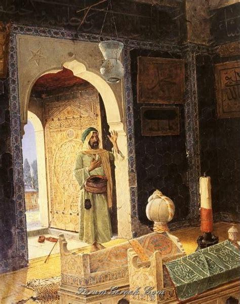 Osman Hamdi Bey Osman Turkish Art And Historical Art Ottoman Empire Osman