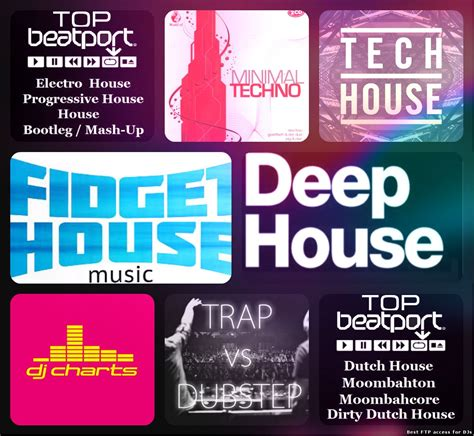 top house music sites 16 03 16 daily update top new tracks part 2 best club dance house music mashups