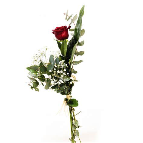 imagenes de rosas unicas rosa roja deluxe floresnuevas com