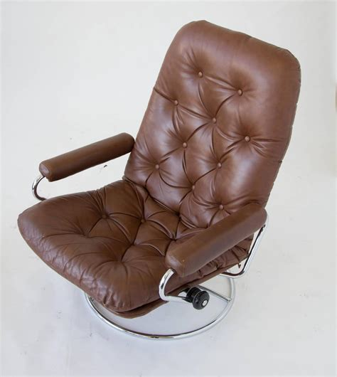stressless recliners for sale ekornes stressless chair and ottoman for sale at 1stdibs