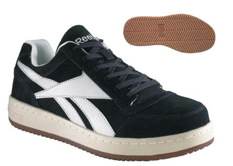 safety toe athletic shoes rb1920 reebok rb1920 s athletic eh safety toe shoe