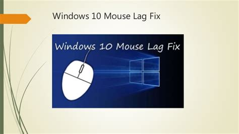 chrome lagging windows 10 3 solutions windows 10 mouse lag fix