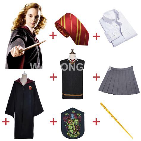 Set Kostum Costume Murah popular hermione costume buy cheap hermione costume lots from china hermione costume