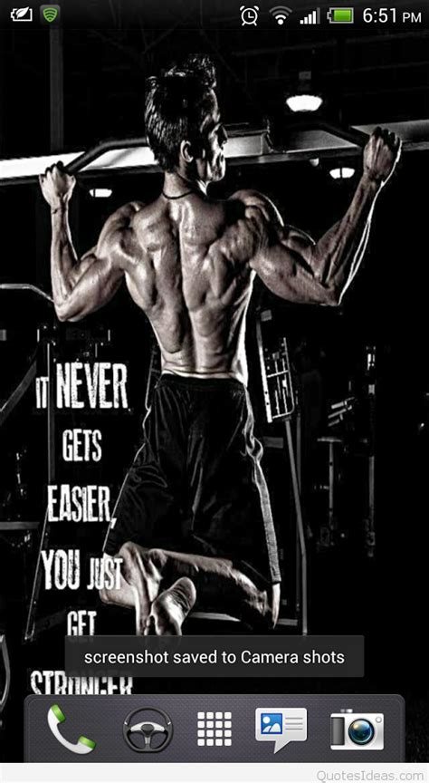 gym mobile wallpapers  quotes