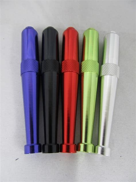 Silicone Liquide 3573 by Large Metal Bat Pipe