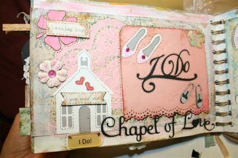 Wedding Album How Many Pages by Wedding Scrapbook Album Project Ideas Many Pages Of
