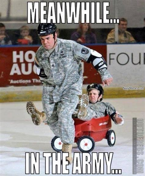 Funny Army Memes - in the army navy memes clean mandatory fun