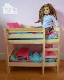 American Doll Bunk Bed David Easy Free American Bunk Bed Plans Wood Plans Us Uk Ca