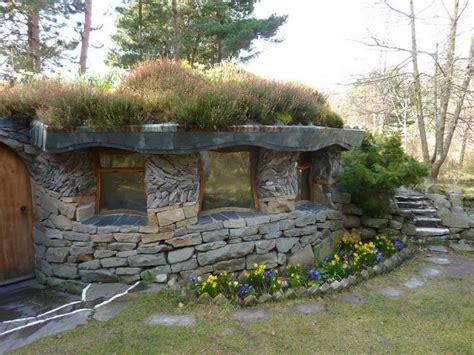 diy stone house hobbit house plans yurts  earth