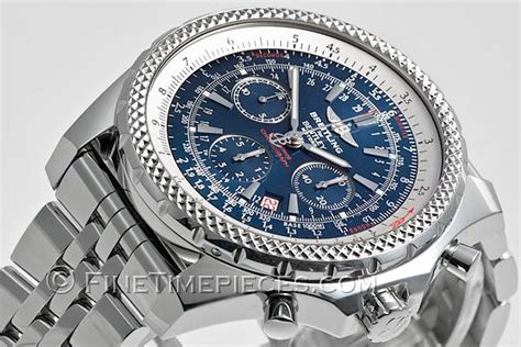bentley breitling a25362 breitling bentley motors ref a25362 uhren fan de