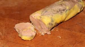 recette foie gras au torchon entr 233 es cuisine vins