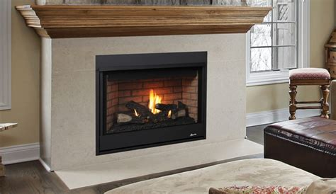Fireplace With Vents by Superior Drt2035 Merit Series 35 Quot Top Vent Fireplace With