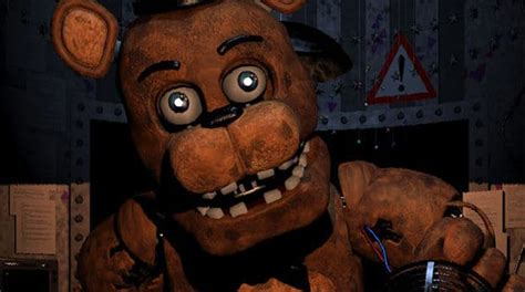 Movie Theater Home Decor by Five Nights At Freddy S Coming To A Theater Near You