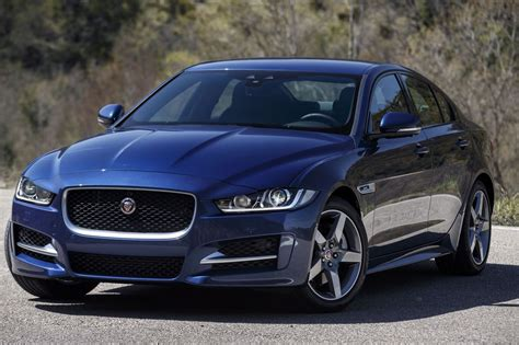 jaguar xe review photos caradvice