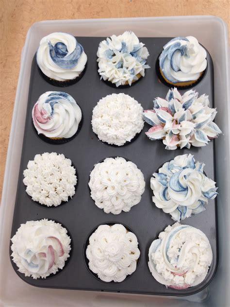 ways  ice  cupcake wikihow
