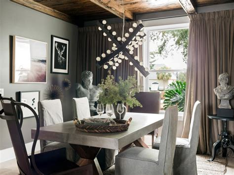 HGTV Dream Home 2017: Dining Room Pictures   HGTV Dream
