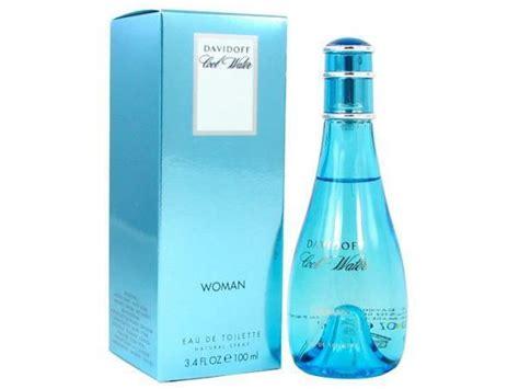 Water 100ml Original 100 perfume davidoff cool water 100ml dama edt 100 original